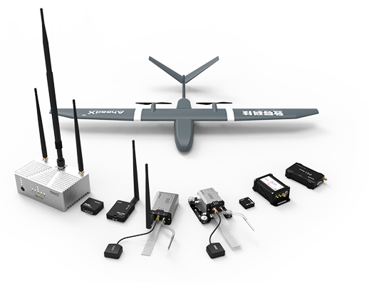 Fixed-Wing Solutions