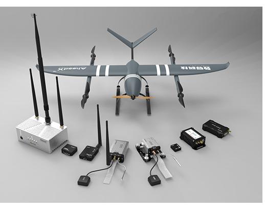 Quadplane Solutions
